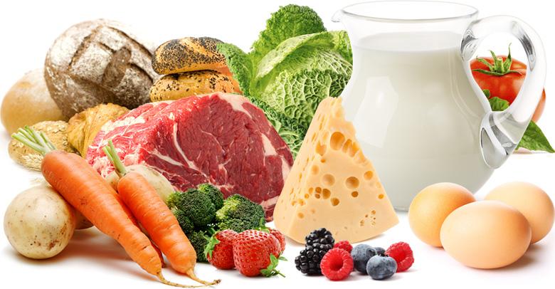 магазин здоровая еда