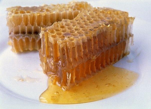 Как сделать медовые соты